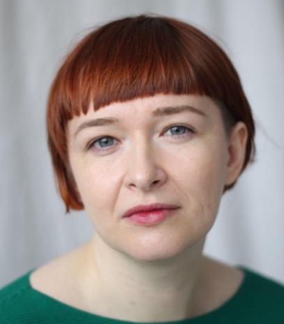 Жанна Пояркова