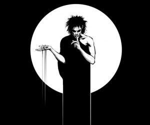 Почему «Песочный человек» Нила Геймана — великий комикс