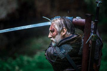 Фанатский фильм по «Ведьмаку» «На полвека поэзии позже»: берегись, Netflix! 1