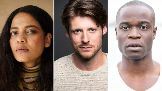 СМИ: Amazon нашёл актёров на роль Аланны Мосвани и её Стражей из «Колеса Времени»