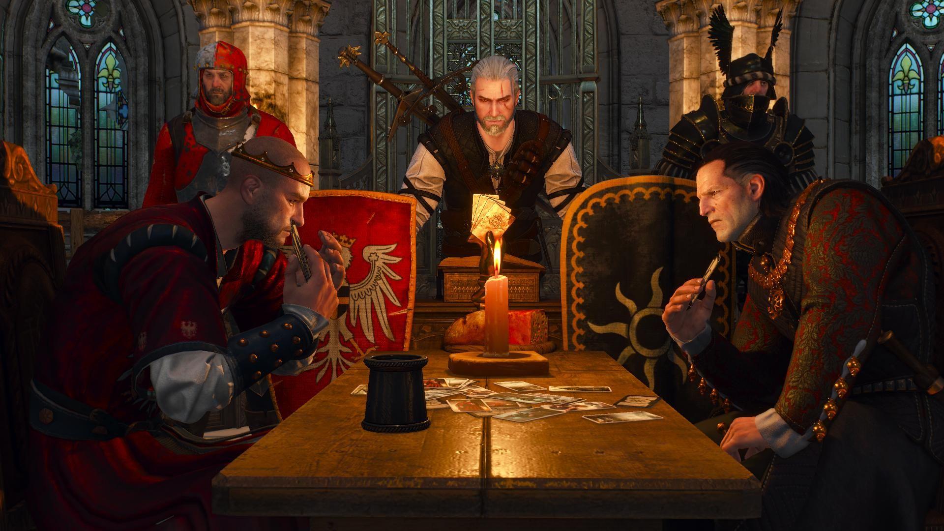 «Ведьмак»: главные отличия книг и игр 16