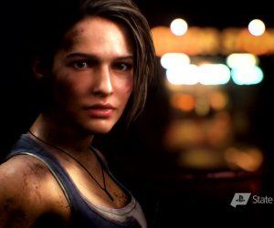 Ремейк сурвайвл-хоррора Resident Evil 3 выйдет 3 апреля 2020-го