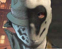 Два продолжения «Хранителей»: сериал HBO и комикс Doomsday Clock 12