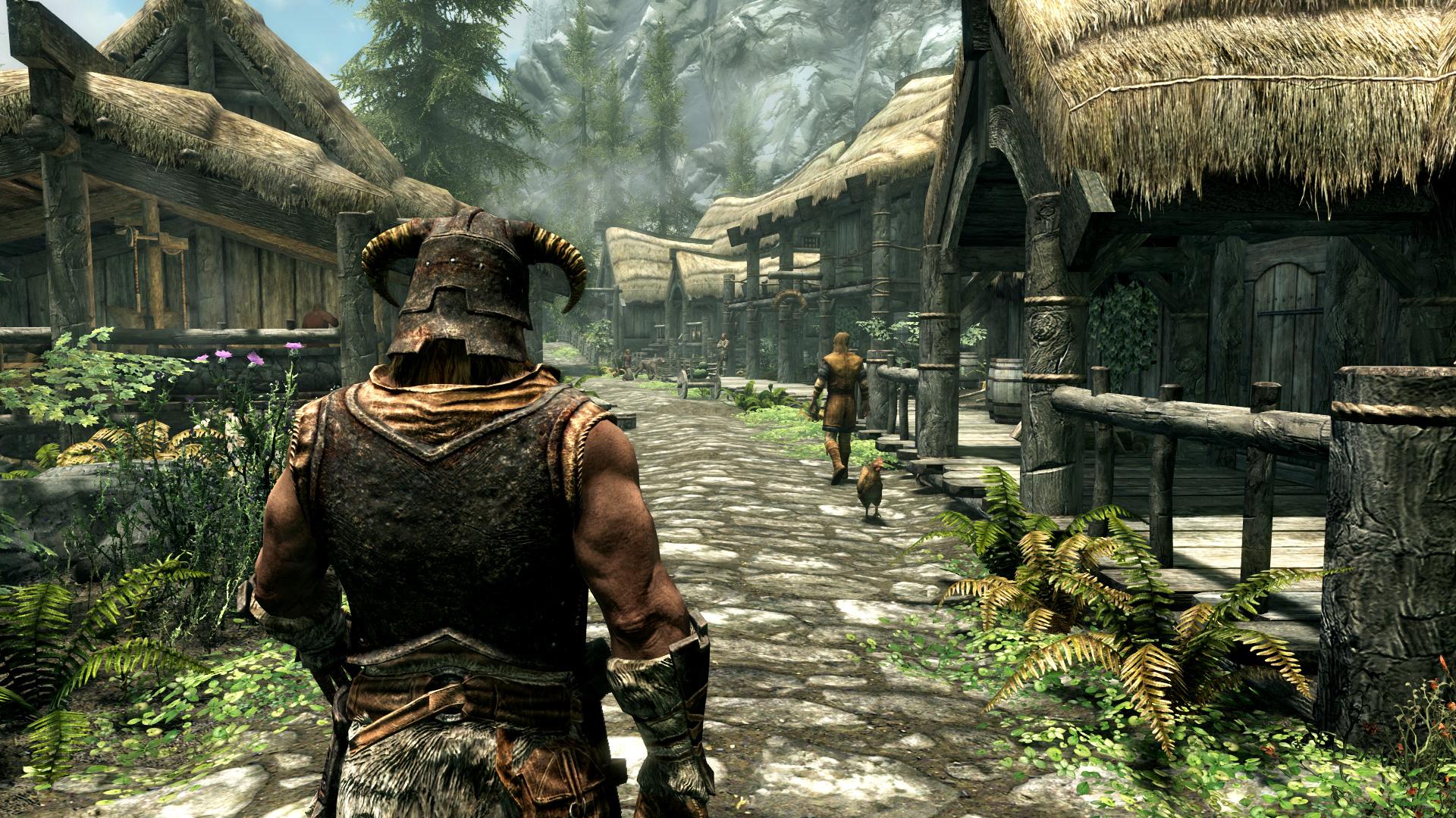 Итоги 2010-х: 10 лучших фантастических видеоигр поверсии читателей МФ 9