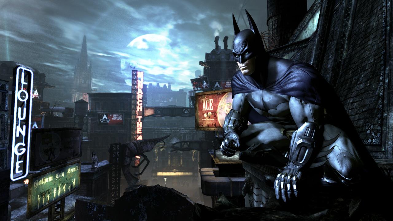 Итоги 2010-х: 10 лучших фантастических видеоигр поверсии читателей МФ 7