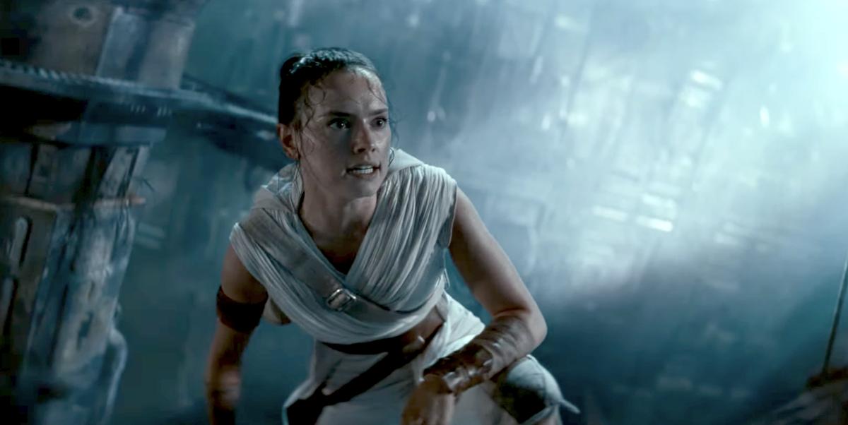 Девятый эпизод «Звёздных войн»стал одним изсамых низкооценённых фильмов пофраншизе