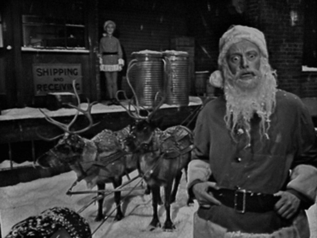 Лучшие рождественские эпизоды фантастических сериалов 9