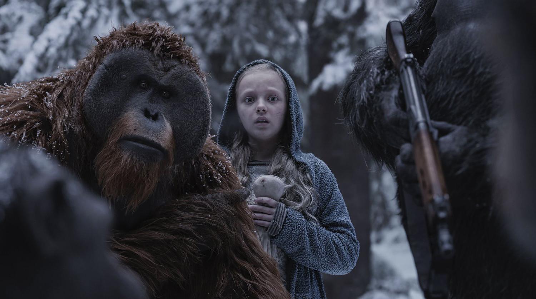 СМИ: Fox нашла режиссёра для нового фильма по «Планете обезьян»