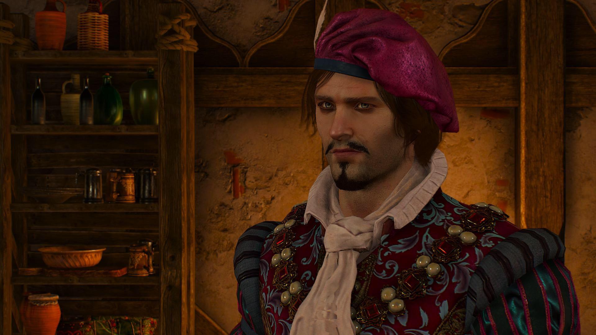 «Ведьмак»: главные отличия книг и игр 7