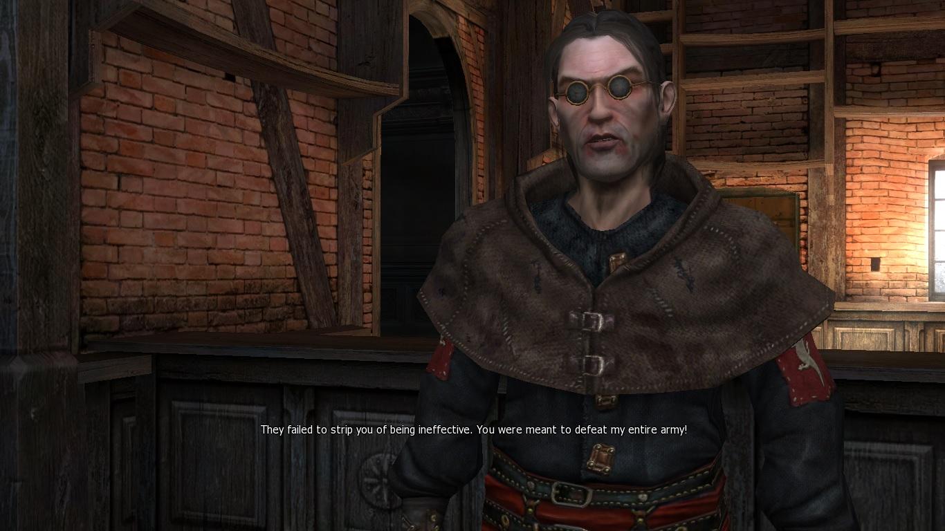 «Ведьмак»: главные отличия книг и игр 9