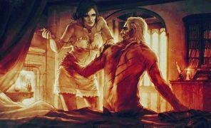 «Ведьмак»: главные отличия книг и игр