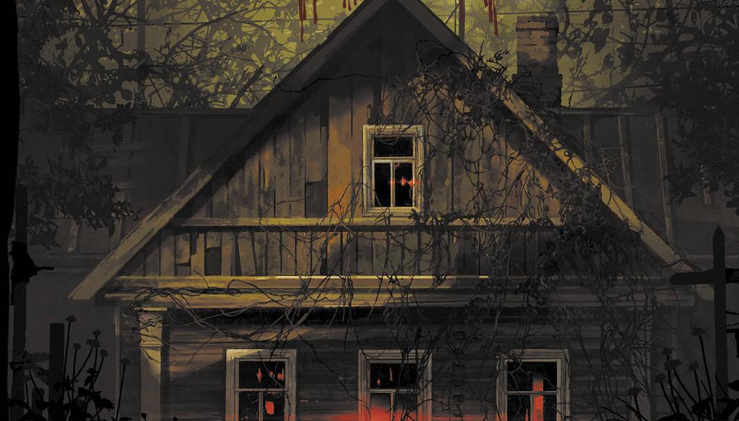 Победителем литпремии «Новые горизонты»стал роман Дарьи Бобылевой «Вьюрки»
