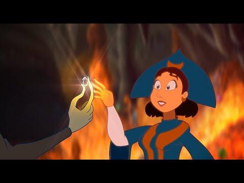 Тизер-трейлер мультфильма «Кощей Бессмертный» от анимационной студии «АнимАрс»