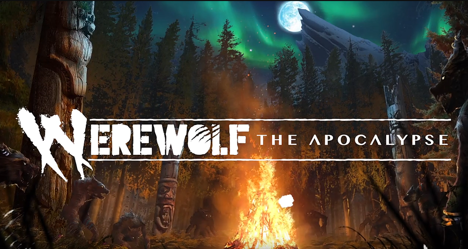 Пятая редакция настольной ролевой игры Werewolf: The Apocalypse выйдет в 2021 году