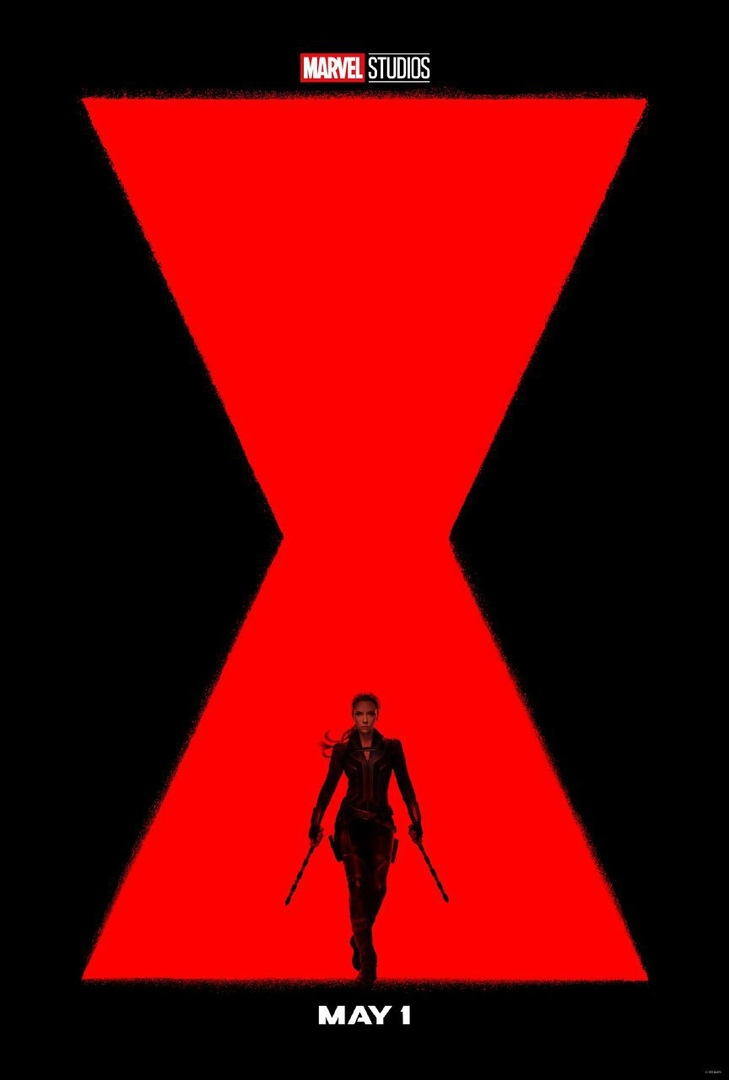 Новый костюм, Красный Страж и Бригадир: первый тизер «Чёрной вдовы» 1