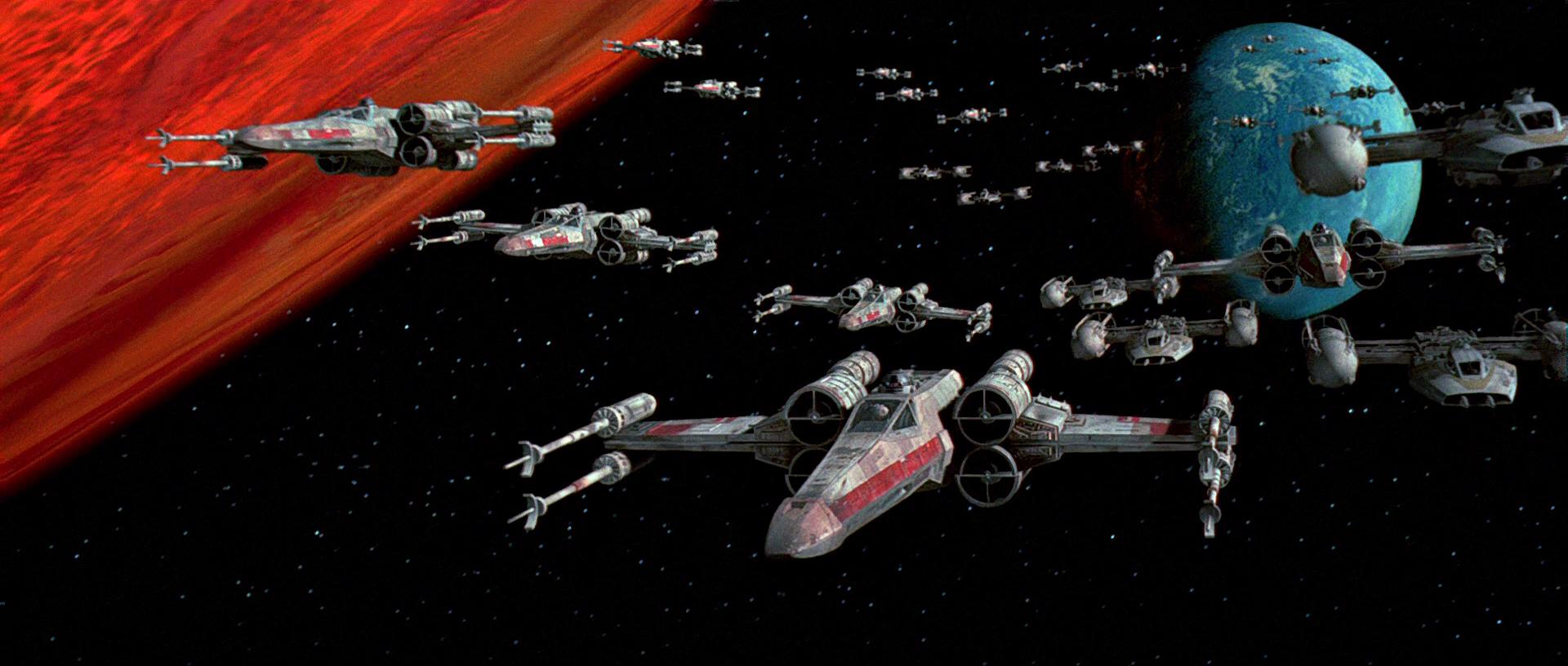 Поклонники «Звёздных войн»пишут, что Disney изменили хронологию вселенной. Это не так