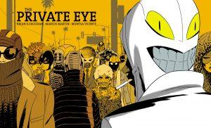 Самые ожидаемые комиксы 2020: «Трансметрополитен», «Призрак в доспехах» и не только 1