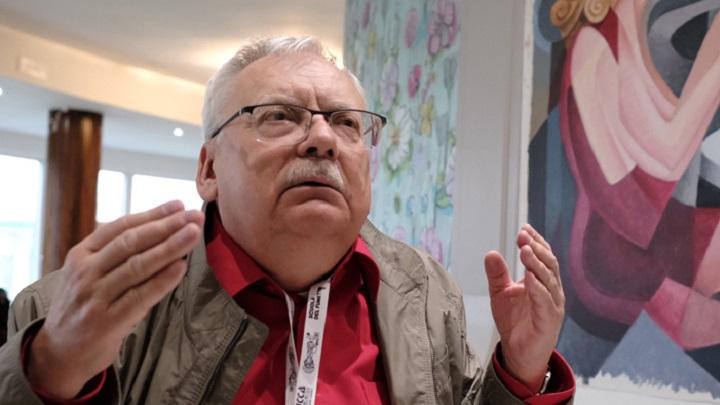 Анджей Сапковский цитирует Библию и Аберкромби винтервью о«Ведьмаке» отNetflix