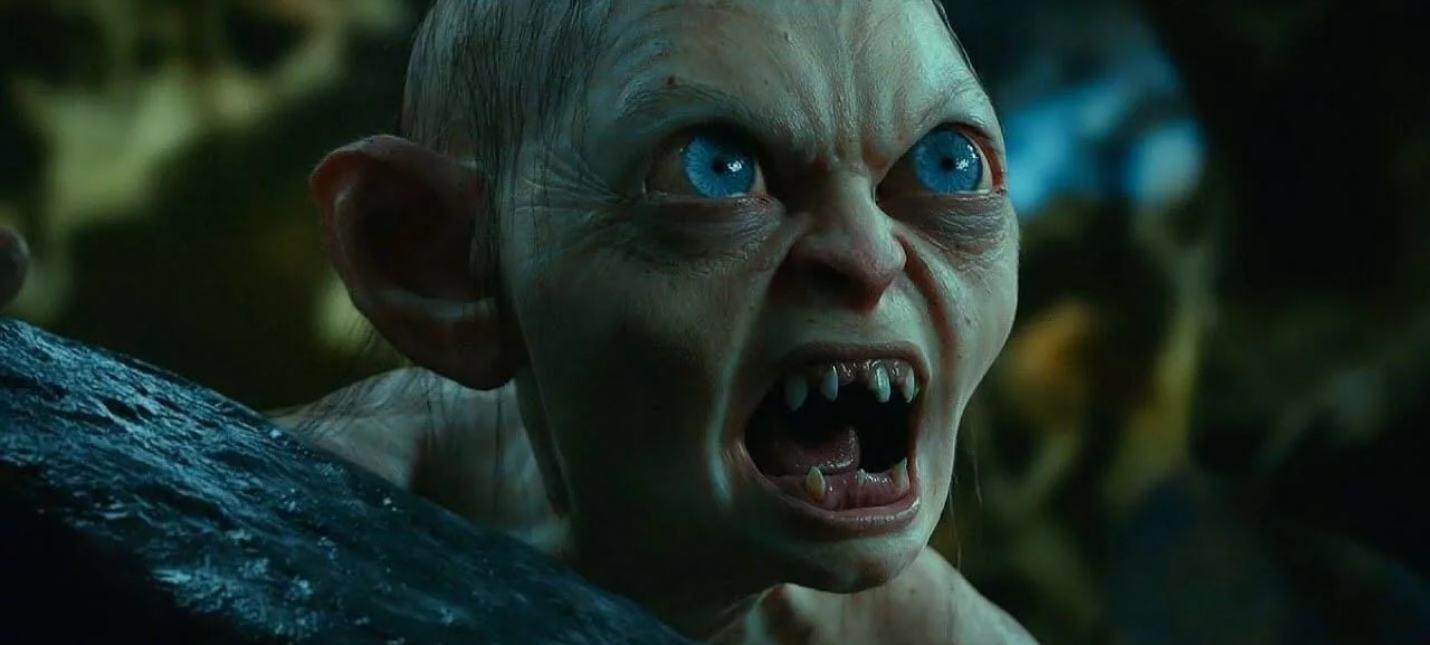 The Lord of the Rings: Gollum выйдет для консолей следующего поколения