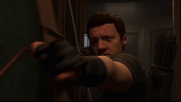 Другая Капитан Марвел и Один наЗемле: кадры из удалённых сцен фильмов Marvel 3