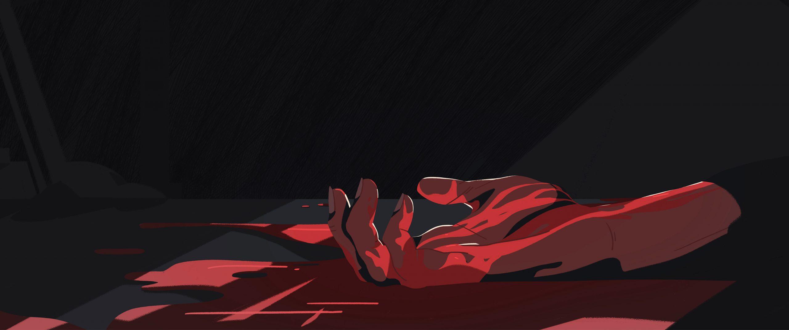 Арт: кадры из отменённого мультфильма повидеоигре The Last ofUs 1