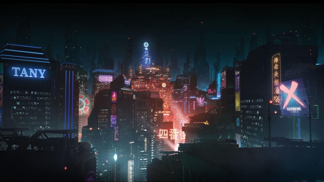 Аниме-сериалы: что смотреть в 2020? 11