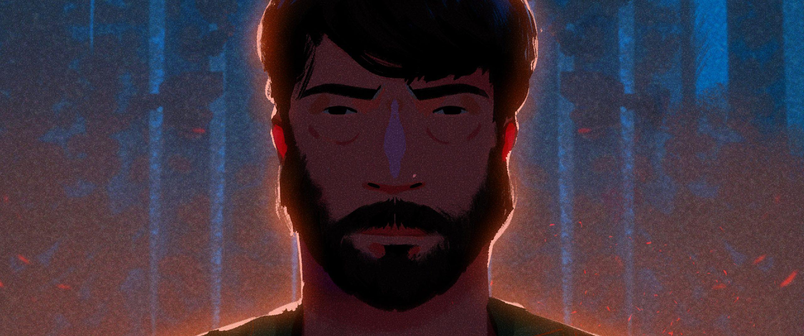 Арт: кадры из отменённого мультфильма повидеоигре The Last ofUs 5