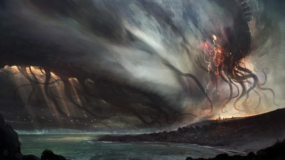Ожидаемые настольные ролевые игры 2020: Pathfinder 2.0, Warhammer, Fallout и другие 1