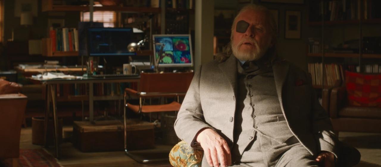 Другая Капитан Марвел и Один наЗемле: кадры из удалённых сцен фильмов Marvel 6