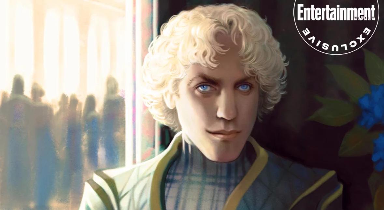 Отрывок приквела «Голодных игр» раскрыл очаровательного главного героя — старого знакомого
