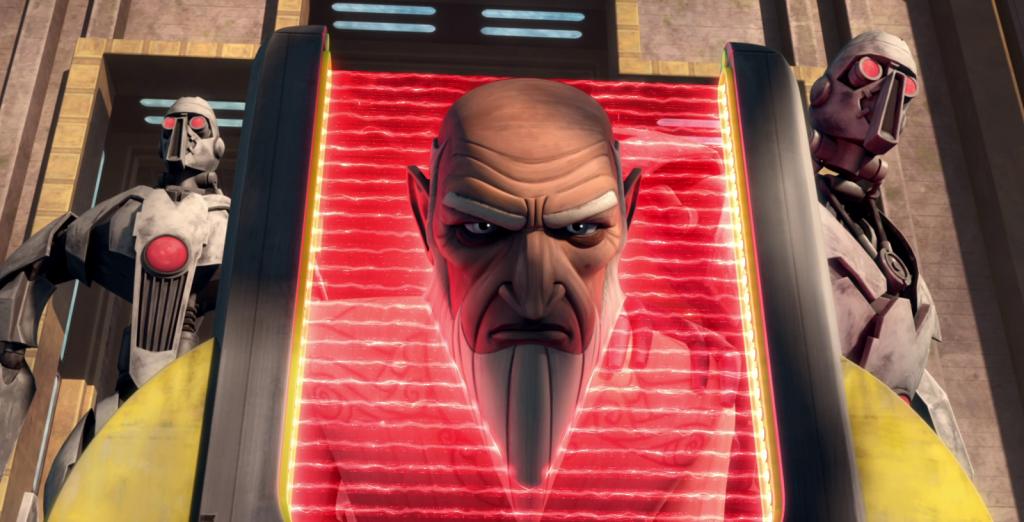 Черновой сценарий «Звёздных войн»: каким мог быть IX эпизод