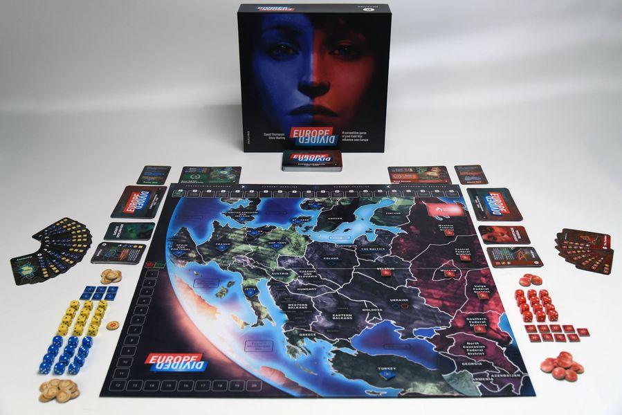 Какие настольные игры выйдут в 2020? 8