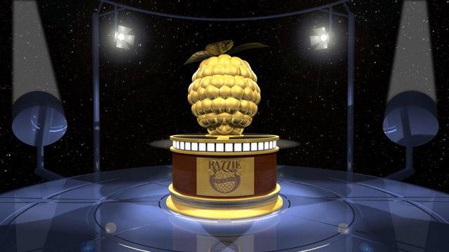 Шьямалан, «Кошки»и «Хэллбой» — номинанты премии «Золотая малина»