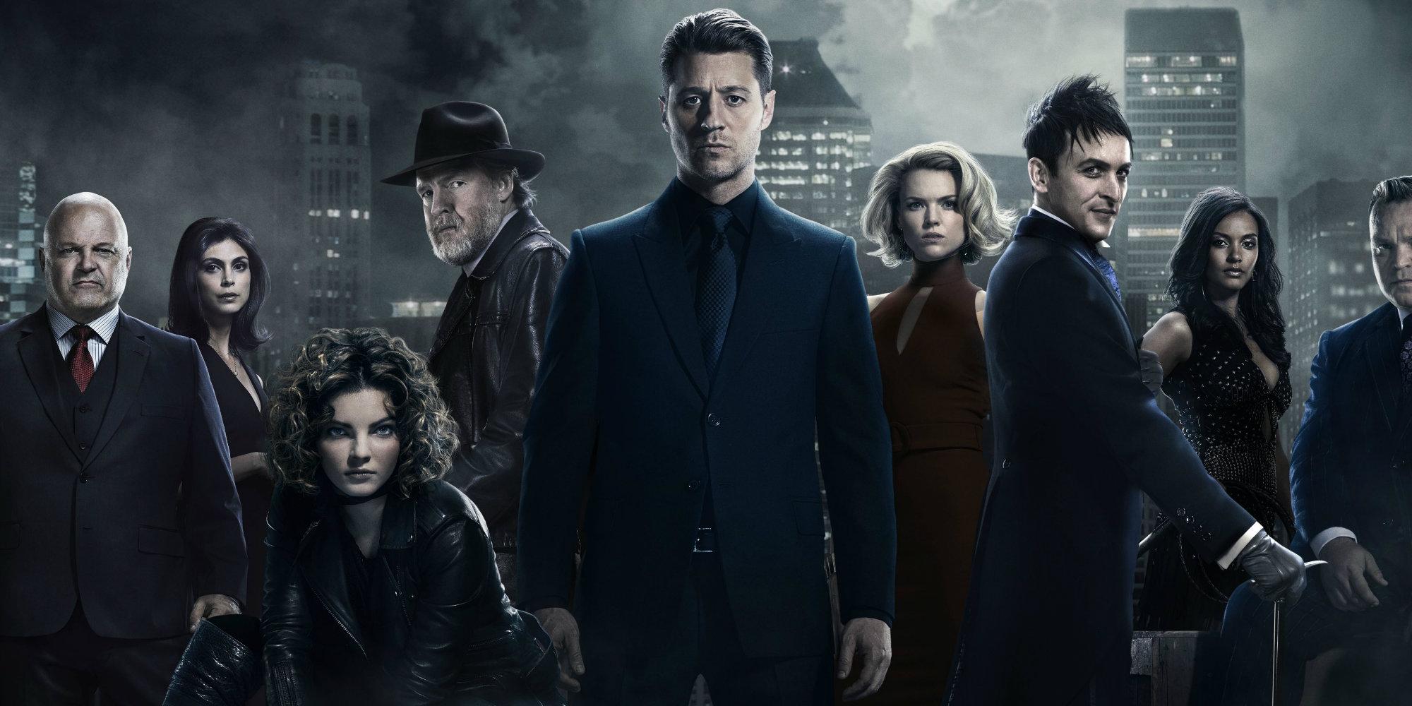 Итоги 2010-х: 10 лучших фантастических сериалов поверсии читателей МФ 4