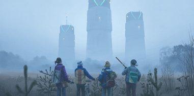 «80-е, которых никогда не было»: обзор ролевой игры Tales from the Loop