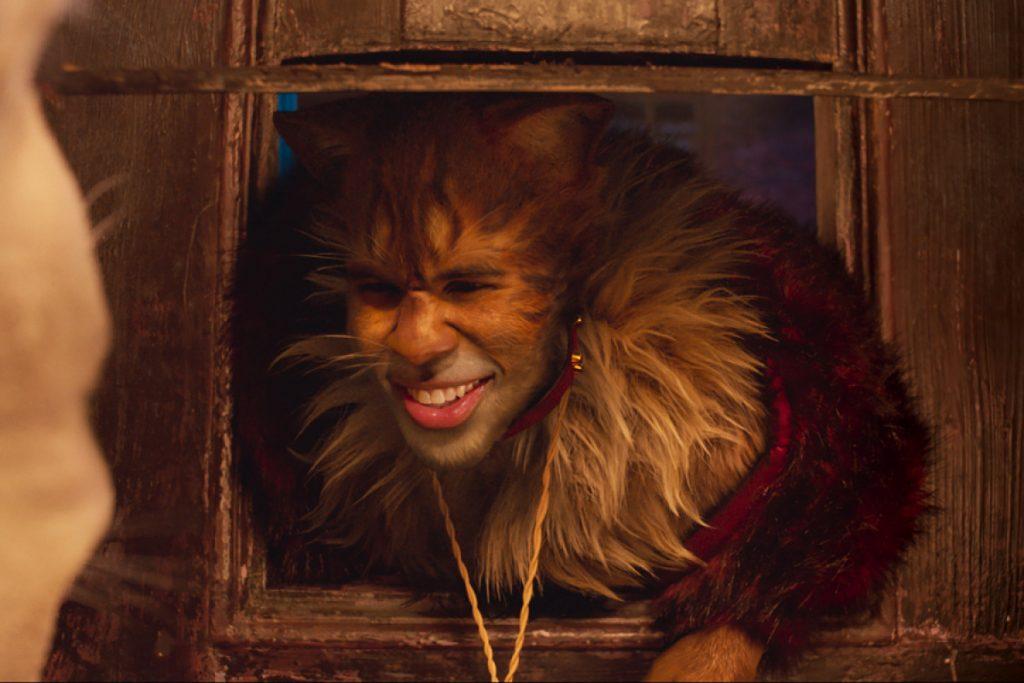 Шьямалан, «Кошки»и «Хеллбой» — номинанты премии «Золотая малина» 1