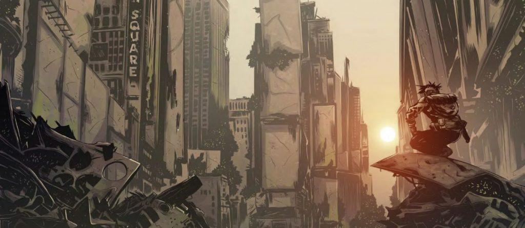 Главные ролевые игры 2019: D&D, «Мутанты» «Клинки во тьме», «Мир подземелий» 8