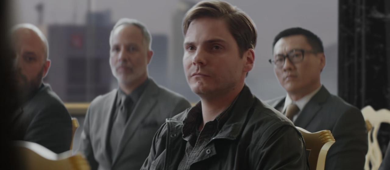 Другая Капитан Марвел и Один наЗемле: кадры из удалённых сцен фильмов Marvel 10