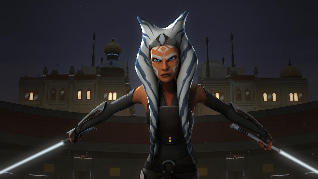 Слух: Lucasfilm разрабатывает следующий мультсериал по «Звёздным войнам»