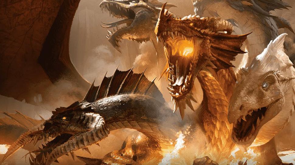 Главные ролевые игры 2019: D&D, «Мутанты» «Клинки во тьме», «Мир подземелий» 4