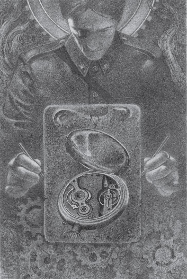 Что почитать: омнибус «Двурождённых», истории мира «Лабиринта Фавна» и новый польский автор 6