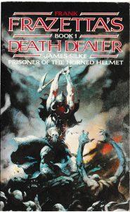 История персонажа: Торговец Смертью (Death Dealer) 7