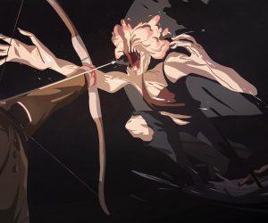 Арт: кадры из отменённого мультфильма повидеоигре The Last ofUs