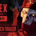 Короткометражка: релизный трейлер четвёртого сезона Apex Legends проробота-убийцу