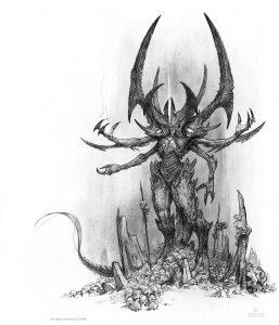 Обзор книги: «Diablo: Книга Адрии» 2