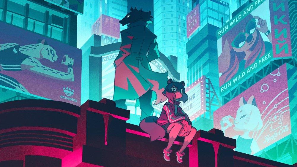 Аниме-сериалы: что смотреть в 2020? 1