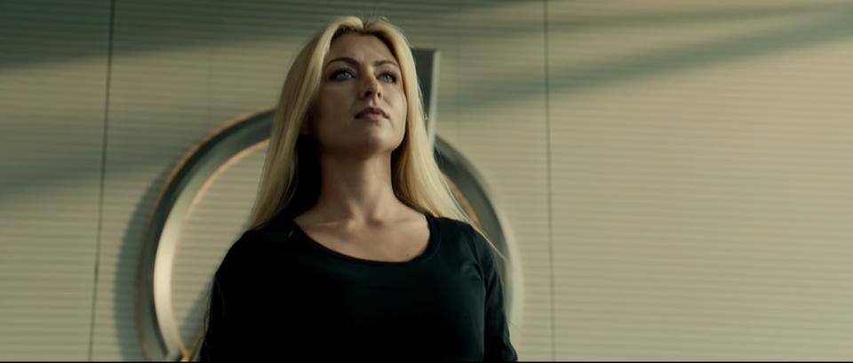 Другая Капитан Марвел и Один наЗемле: кадры из удалённых сцен фильмов Marvel 2