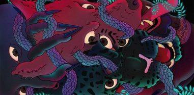 Марлон Джеймс «Чёрный леопард, рыжий волк»: африканское тёмное фэнтези с кровью и однополым сексом