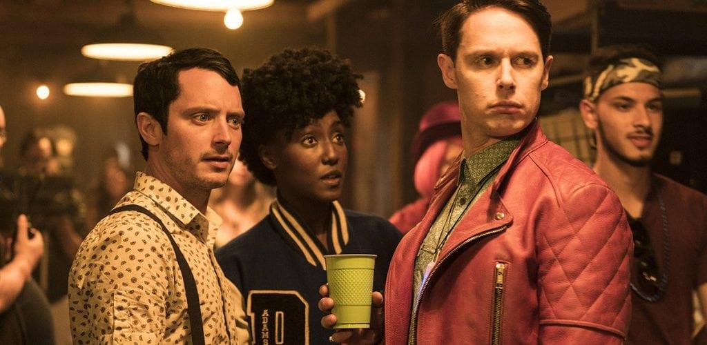 Итоги 2010-х: 10 лучших фантастических сериалов поверсии читателей МФ 9