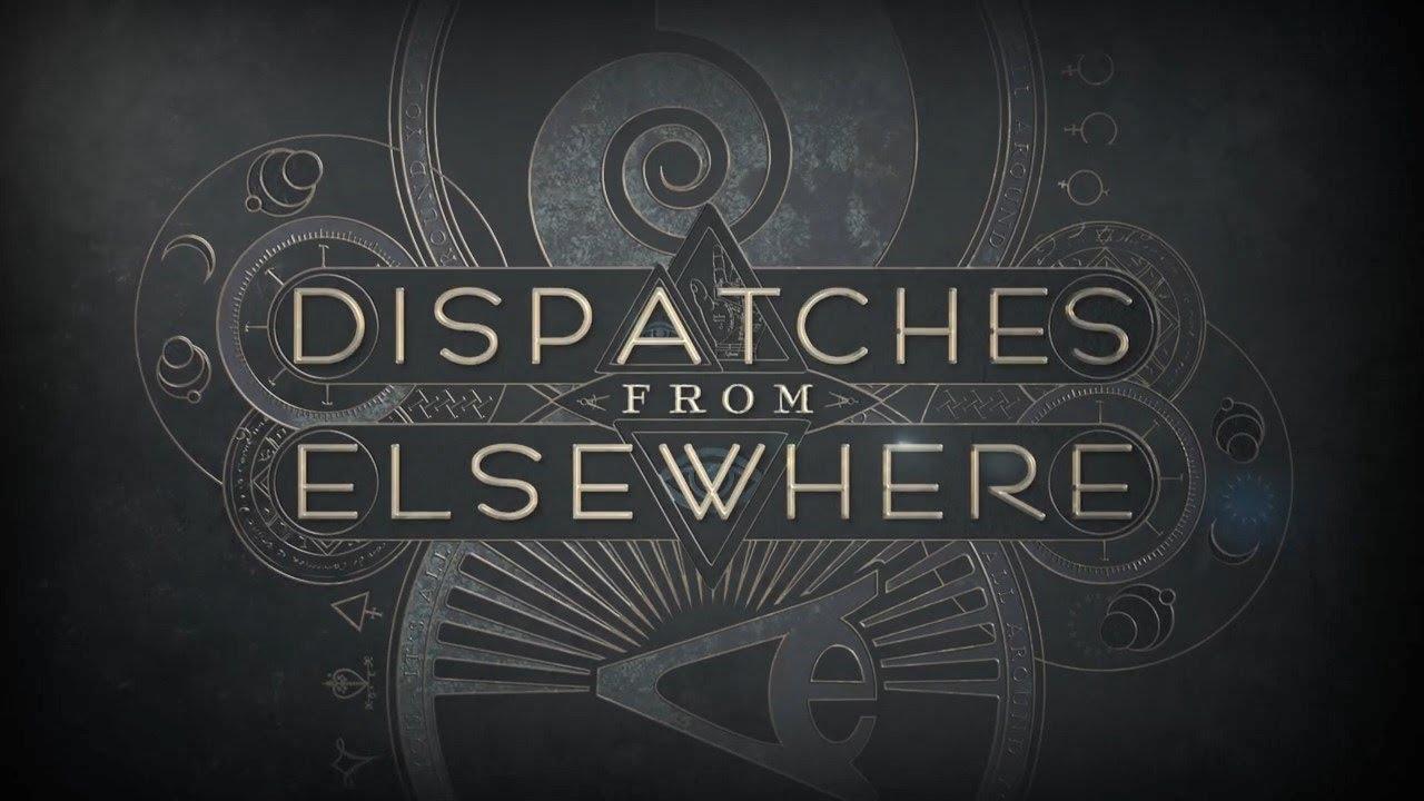 Первый трейлер Dispatches from Elsewhere — конспирологической фантастики